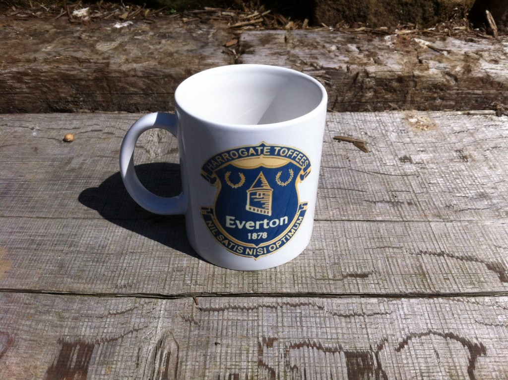Harrogate Toffees Mug